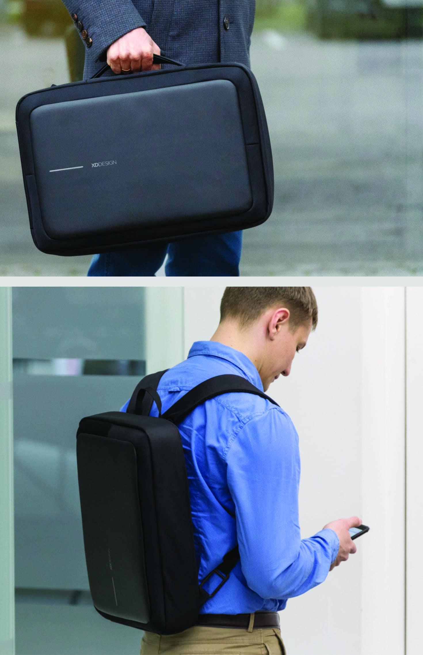 Ranac za poslovne ljude - Torba za laptop