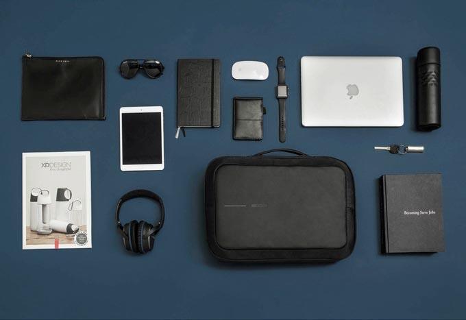 Torba za laptop - Bobby Bizz - Poslovna torba