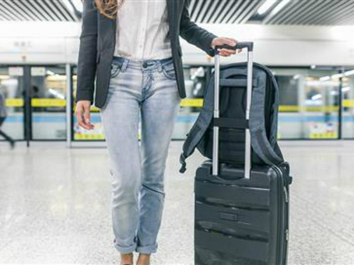Traka za kofer - Bobana ranac za put