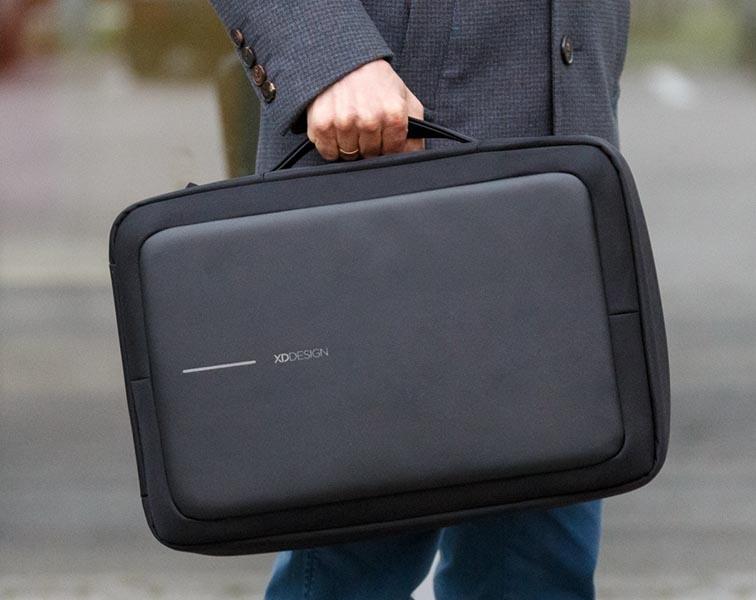 Bobby ranac i torba za laptop za poslovne ljude