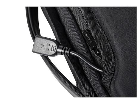 Torba za laptop sa USB punjačem - Boban