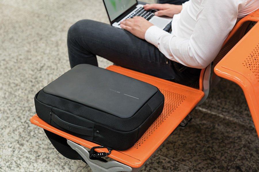 Torba za laptop sa šifrom - Biznis Boban