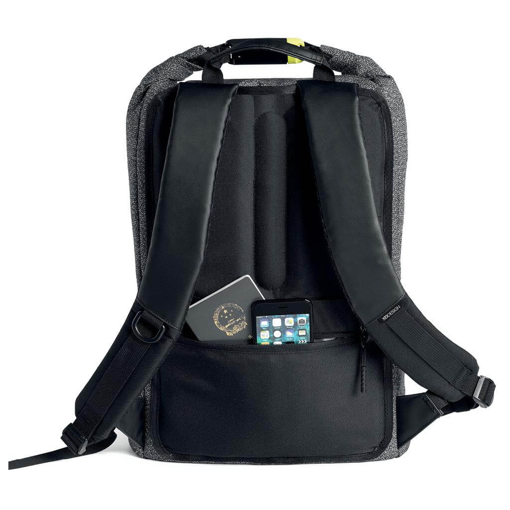 Bobby Urban ruksak za put