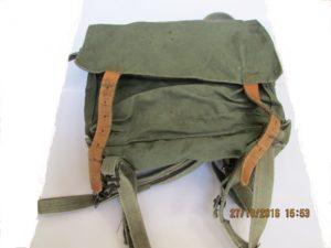 Vojnički lovački ranac