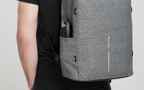 Spoljašnji džep za flašu - Bobi urban ruksak
