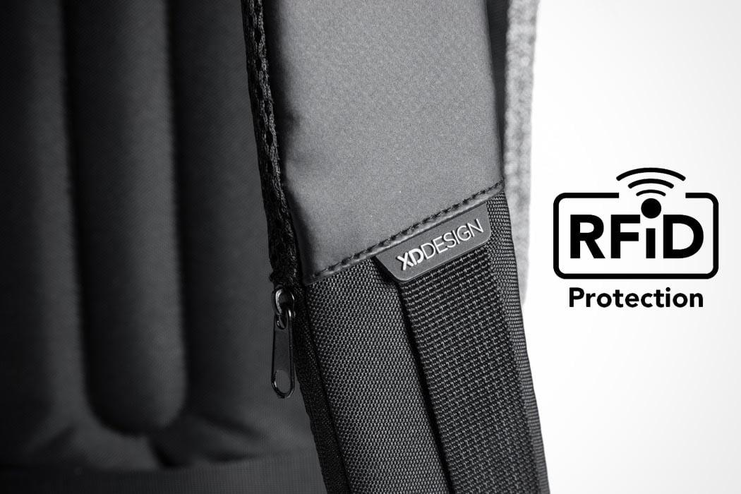 RFID zaštita - Bobi urban ranac