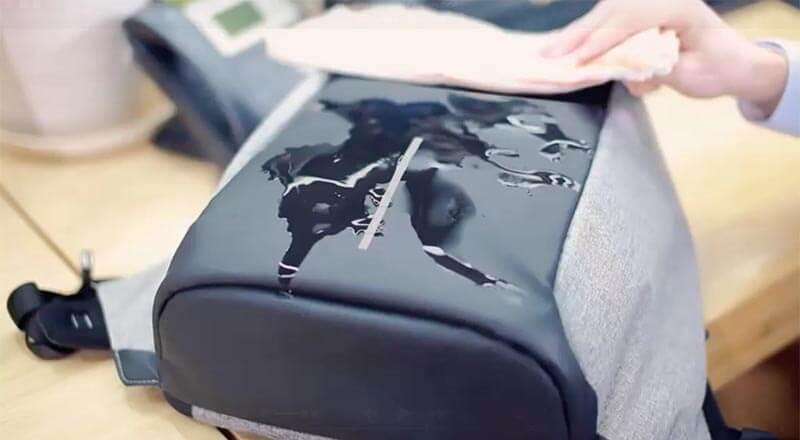 Vodootporni ranac za laptop